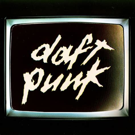 Homework by Daft Punk Album, French House: Reviews